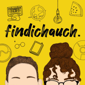 findichauch. Cover